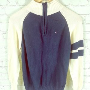 Tommy Hilfiger Sweater Boys 12/14